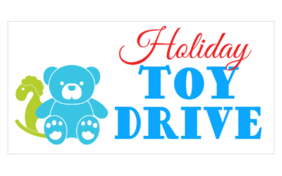 Holiday Joy Drive